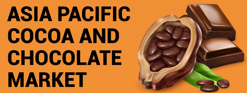 Asia Pacific Cocoa and Chocolate Market