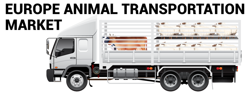 Europe Animal Transportation Market