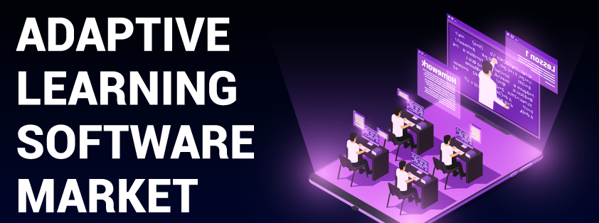 Adaptive Learning Software Market