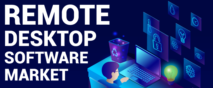 Remote Desktop Software Market