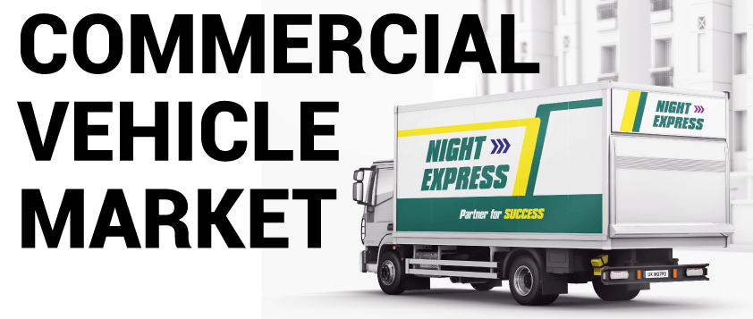Commercial Vehicle Market