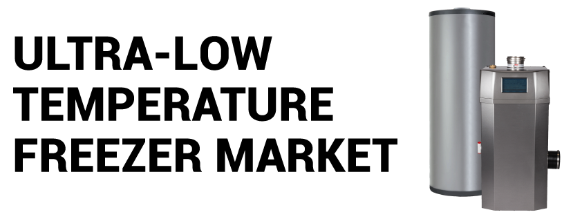 Ultra-low Temperature Freezer Market
