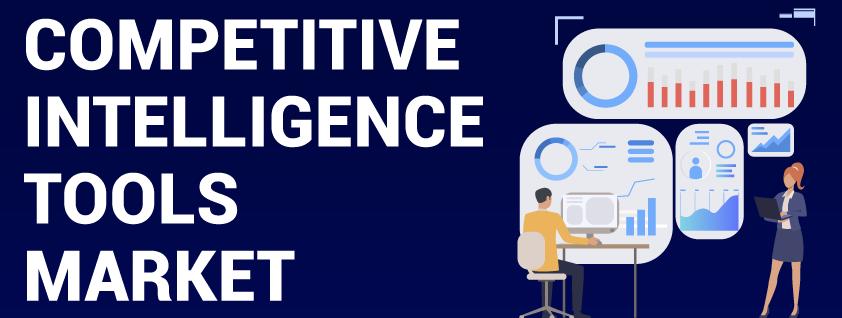 Competitive Intelligence Tools Market