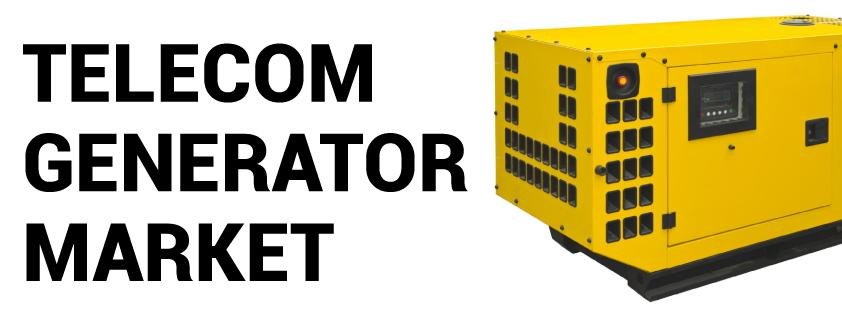 Telecom Generator Market