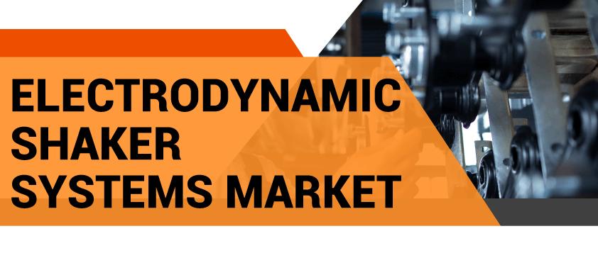 Electrodynamic Shaker Systems Market